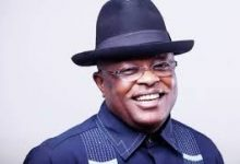Photo of Umahi committed to effective policing •To address housing challenges of officers, says Aide