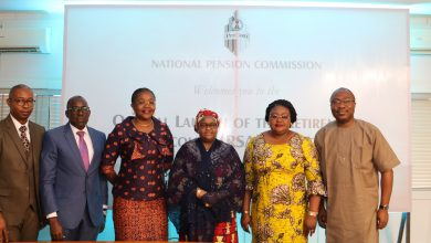 Photo of The official virtual launch of the Retirement Savings Account (RSA) Transfer System (RTS) organized by the national pension commission
