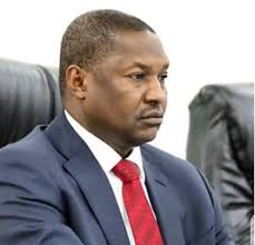 Photo of Malami: How not to be an Attorney-General, By Ikechukwu Amaechi