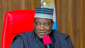 Photo of Nigeria's democracy threatened by social media – Lalong