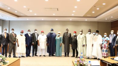 Photo of Picture Story: Inauguration of the board of the National Pension Commission (PenCom)