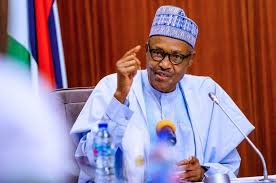 Photo of Nigeria has borrowed her way out of two recessions, says Buhari