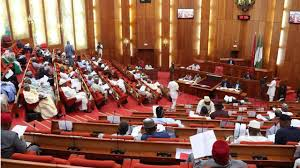Photo of Senate rejects FG's $700m loan request for water projects
