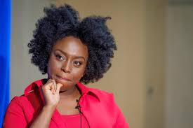 Photo of Chimamanda Ngozi Adichie tipped for Nobel Prize by Swedish literary critic but fears she's 'probably too young'