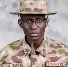 Photo of Insecurity: We can't arrest Sheikh Gumi, he's a peace advocate – CDS General Irabor