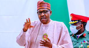 Photo of Nigeria can't afford funds to revive education – Buhari