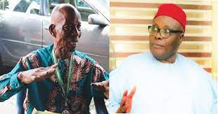 Photo of 2023: For equity and justice, Isuikwuato should produce next Abia Governor — Abia founding father, Nze POP