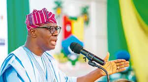 Photo of #EndSARS: Nigerian youths have many reasons to demand better future, says Sanwo-Olu