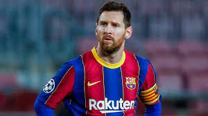 Photo of BREAKING: Messi seals deal with PSG, to earn £1million weekly