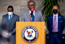 Photo of COVID-19: Sanwo-Olu launches mass vaccination prog, targets 4m Lagosians before year end