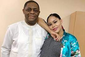 Photo of Fani-Kayode's estranged spourse asks Court to stop IGP, others from harassing her