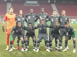 Photo of Eagles break losing streak, beat Liberia in World Cup qualifier
