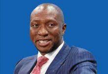 Photo of Nigerian Stock Exchange announces resignation of Oscar Onyema Director