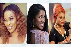 Photo of 10 top Nollywood actresses whose love went sour, couldn't stand marriage