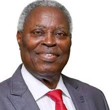 Photo of Kumuyi: How I was named William, Defender of the Faith