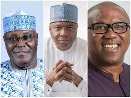 Photo of Atiku, Saraki, governors in final battle over PDP presidential ticket