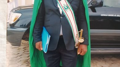 Photo of TrueVision Editor loses elder brother, Sir Sylvester Ogoegbulam