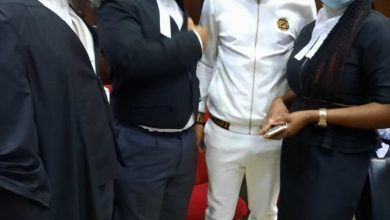 Photo of BREAKING: Nnamdi Kanu pleads not guilty to FG charge, Court adjourns to November 10