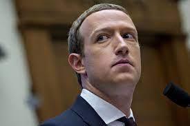 Photo of Zuckerberg loses $7bn over Facebook, WhatsApp, Instagram collapse