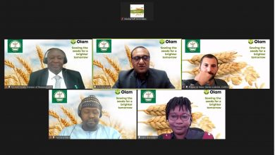 Photo of Olam announces N300m investment to increase wheat production in Nigeria