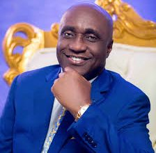 Photo of I'd soon become the richest Pastor in the world — Nigerian Pastor Ibiyeomie