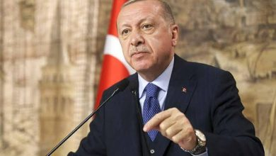 Photo of Terrorists who attempted coup against me in Nigeria – Turkish President